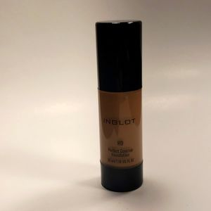 Inglot HD PERFECT COVERUP FOUNDATION #71 1.18FLOZ